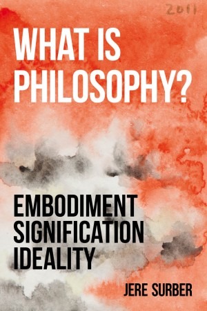 Surber - What is Philosophy?