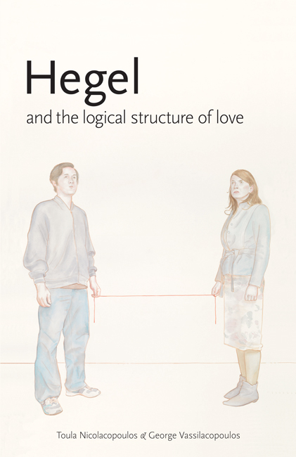Hegel and teh Logical Structure of Love